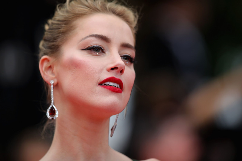 """Sorry Angel (Plaire, Aimer Et Courir Vite)"" Red Carpet Arrivals - The 71st Annual Cannes Film Festival"