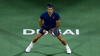 Dubai Duty Free Tennis Championships - Day Fourteen