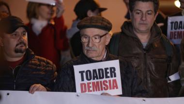 protest actori inquam ganea