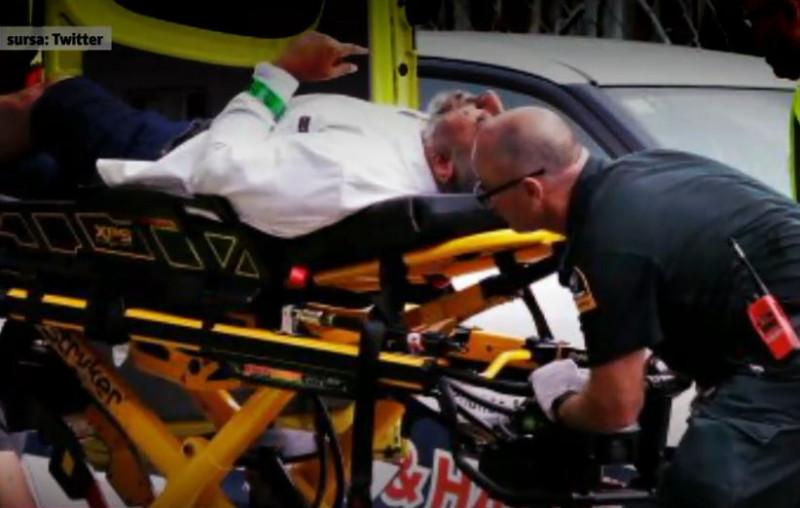 Noua Zeelandă Facebook: Atac Armat în Noua Zeelandă