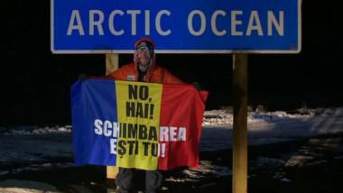 avram iancu maratonul arctic