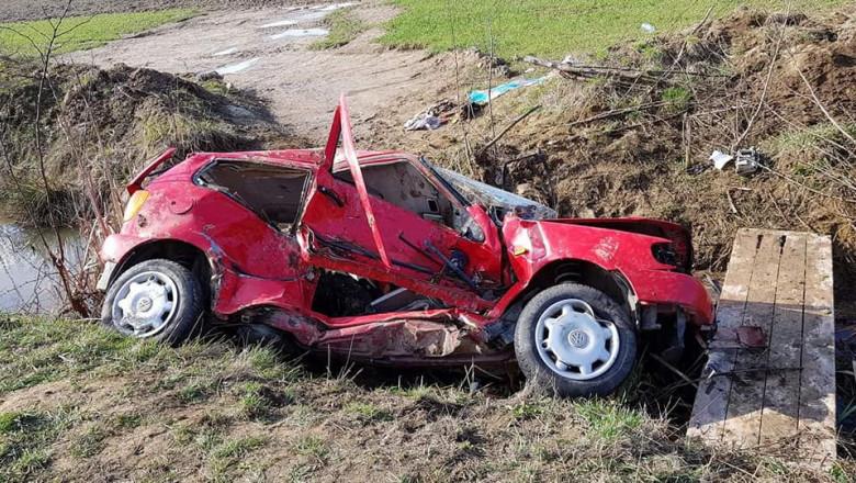 accident SM9