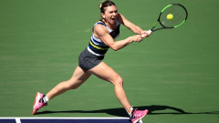 BNP Paribas Open - Day 9