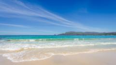 mare plaja ocean australia tasmania