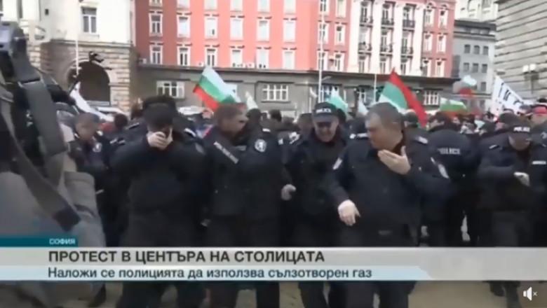 politie-bulgaria-gaze-lacrimogene-fb
