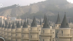 castele turcia
