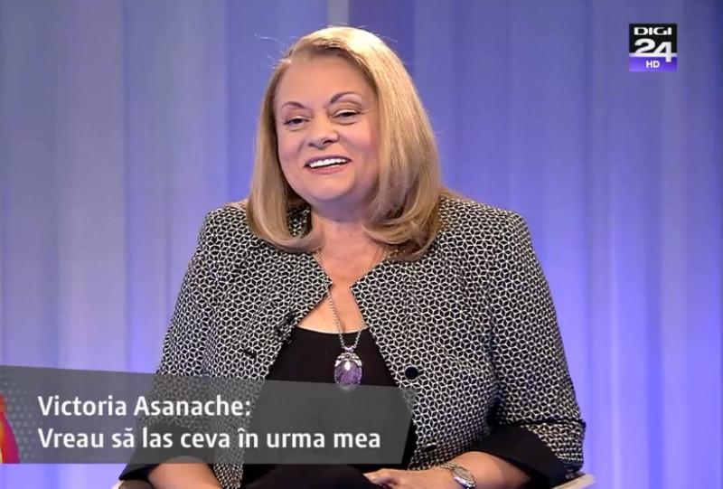 victoria asanache