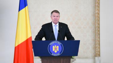 iohannis presidency