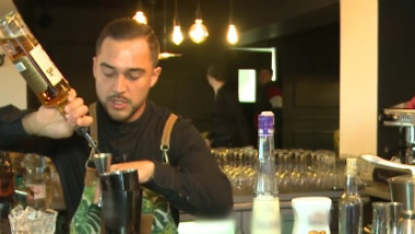 barman the secret marian moisi