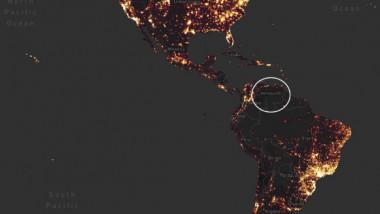 pana de ucrent venezuela satelit