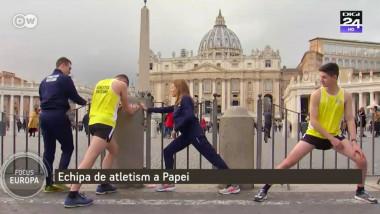 atleti vatican