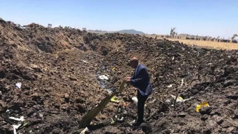 avion prabusit etiopia-ethiopian airlines