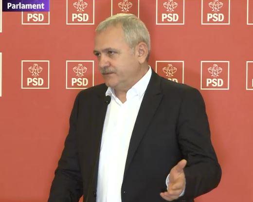 Liviu Dragnea: Începând de astăzi primarii au un nou instrument - Fondul de Dezvoltare şi Investiţii