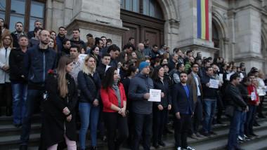 protest magistrati ganea inquam 2