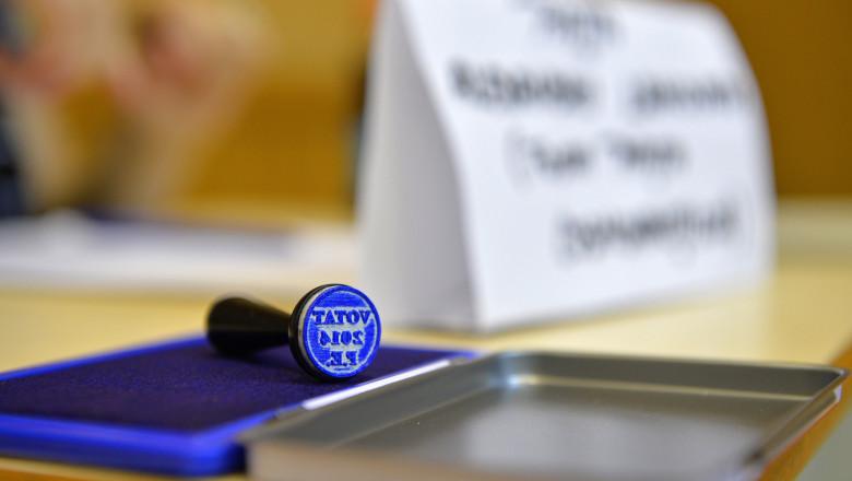 Alegeri parlamentare 2019 arad candidating
