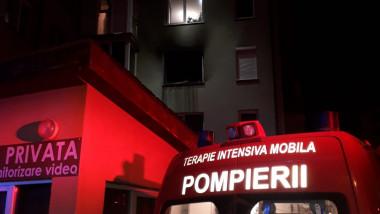 incendiu Oradea 1