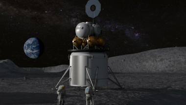 misiune luna nasa gov