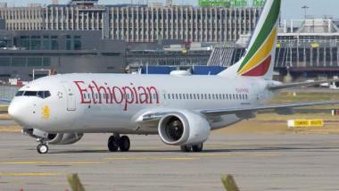 boeing 737 etiopia