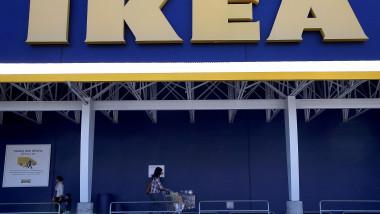IKEA magazin