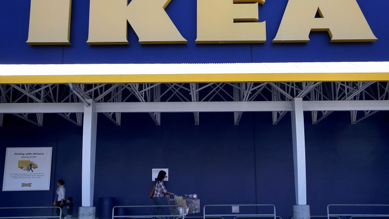 IKEA To Raise Minimum Wage At US Stores By An Average Of 17 Percent
