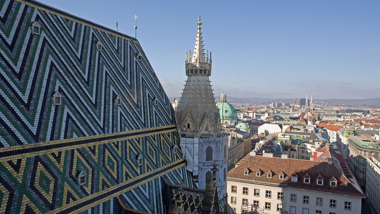 Euro2008 Preview - Vienna