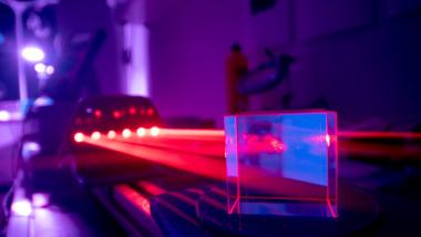 laser shutterstock_1240178287