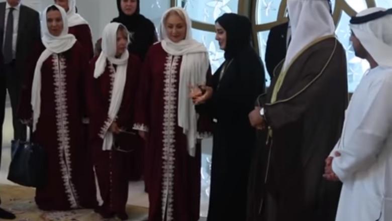 dancila haine islamice