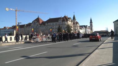mars pentru viata oradea 12