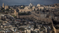 Life In Israel Across Religious Divides