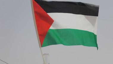 palestina - shutterstock_1083861659