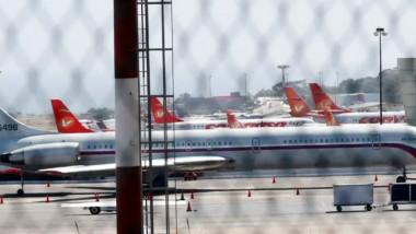 avioane venezuela