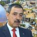 Fuad Kokaly ambasador palestina