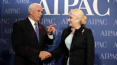 dancila pence - gov