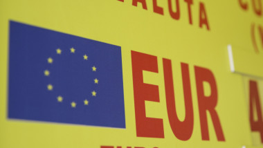 curs valutar euro leu