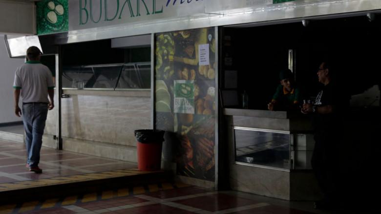Venezuela, lovită de a doua pană de curent