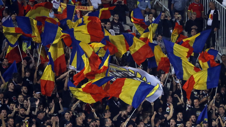 Serbia v Romania - UEFA Nations League C