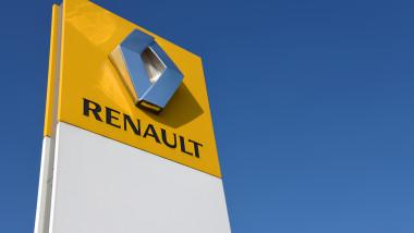 renault logo sigla shutterstock_1081099811