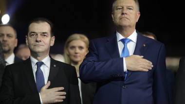 summit ppe bucuresti pnl jlaus iohannis ludovic orban inquam photos octav ganea 20190316131430_OGN_9454-01