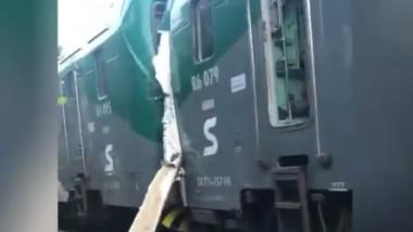 accident tren italia