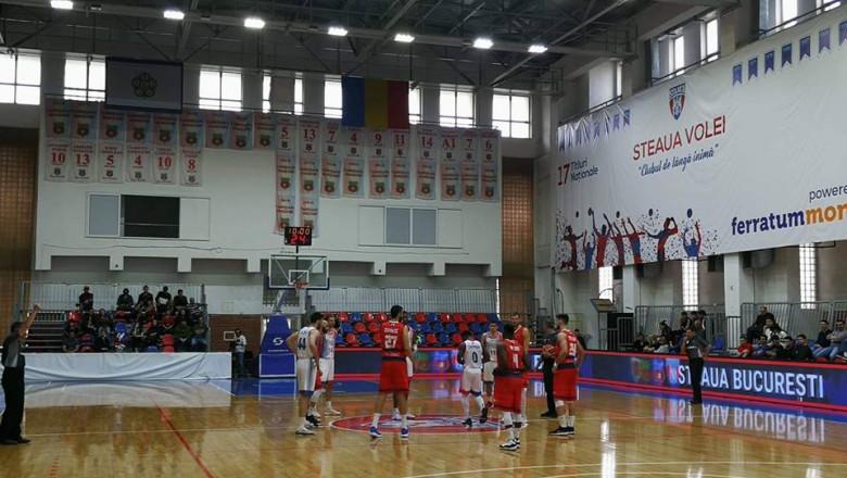 sport baschet STeaua CSM Oradea 200319