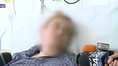 pacienta transplant rinichi iasi