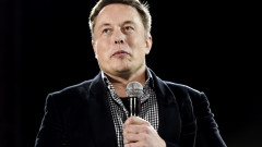 Telsa CEO Elon Musk Unveils New Vehicle