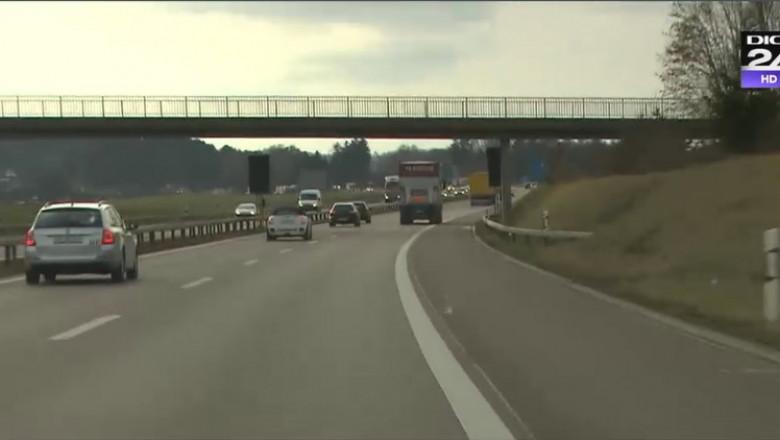 autostrada elvetia