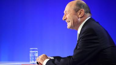 Traian Basescu la Digi24 (15 aprilie 2014) (10)