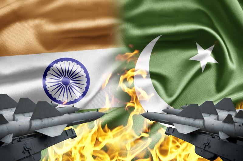conflict-india-pakistan-shutterstock_121764445
