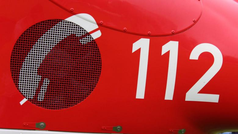 elicopter smurd 112