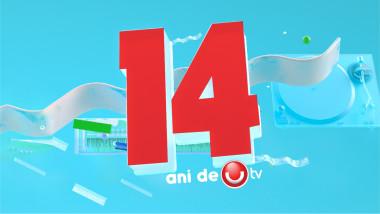 14 ani de UTV