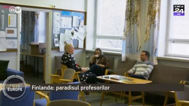 cancelarie profesori finlanda