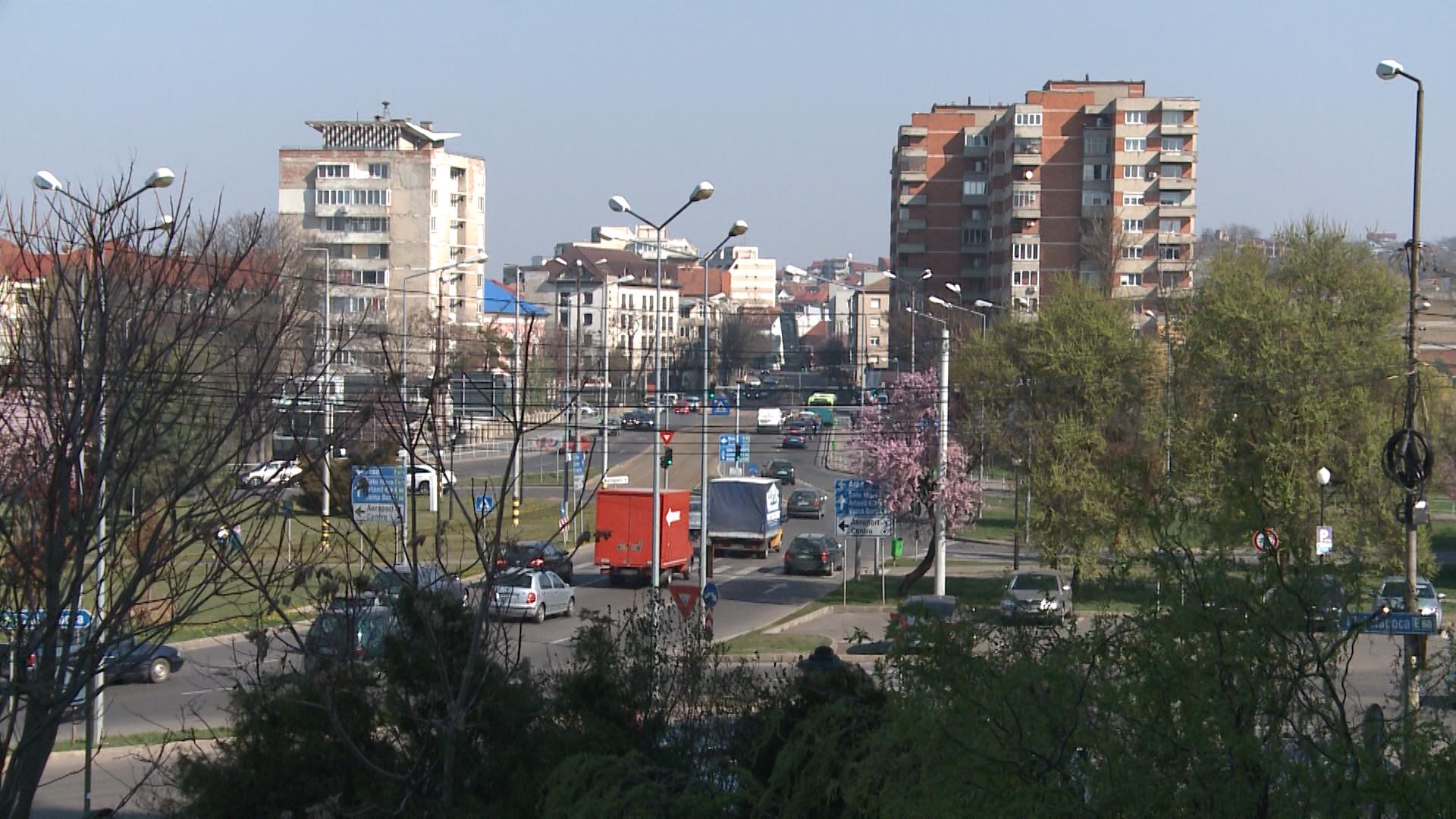 Investitii de zeci de milioane de euro in infrastructura municipiului Oradea. Ce lucrari vor fi facute