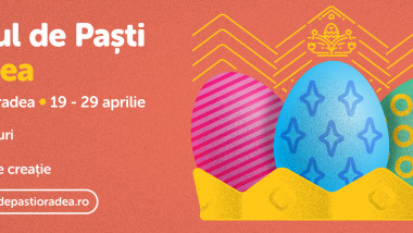 Targul de Pasti Oradea 2019